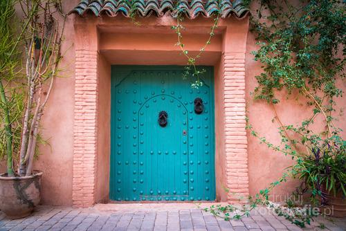 Maroko, Sierpień 2016