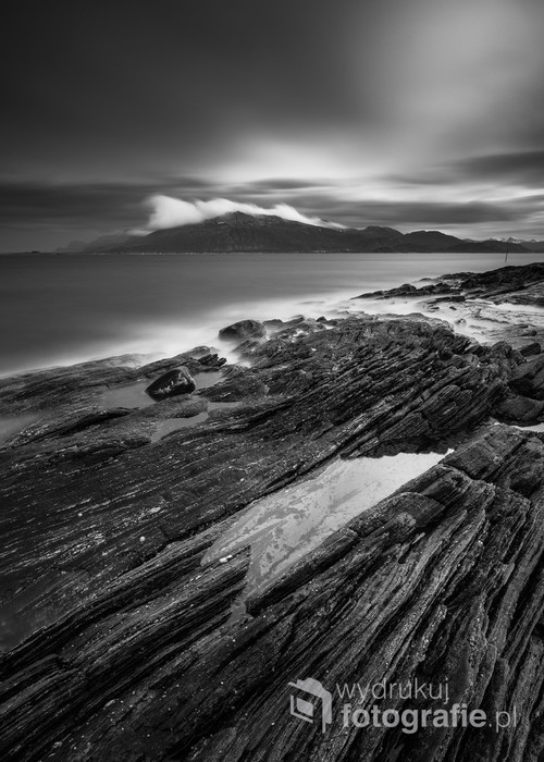 Vigra 2017, Norwegia, Zdjęcie wyróżnione przez portal  fotograficzny 1x.com