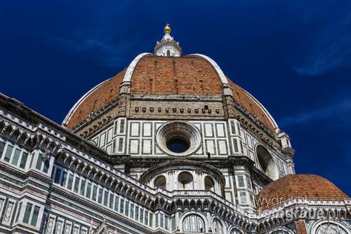 Włochy, Florencja, maj 2015
