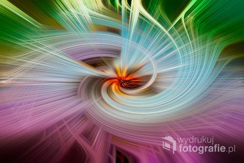 Technika zdjęć tworzona na podstawie panoram 360
