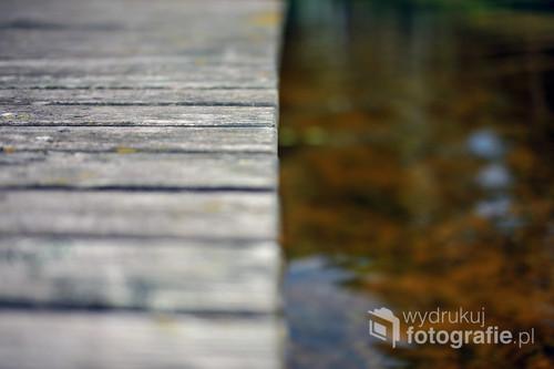 Suwalszczyzna, Jezioro Dowcień