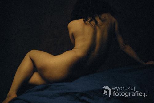 Tytuł: Light  Autor: Mauro Carrara