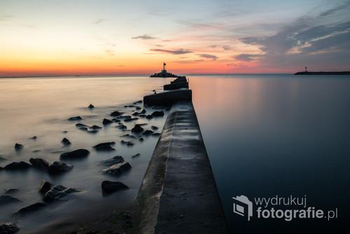 To jest jedno z najpiękniejszych miejsc nad Polskim morzem. Piękna, urokliwa plaża i żadnych tłumów. To Górki Zachodnie.