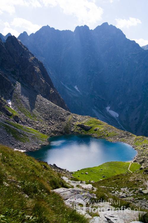 Dolina Białej Wody, Wysokie Tatry, Słowacja