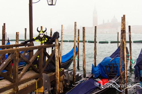 Wenecja, Włochy