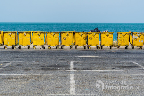 Jedno z moich ulubionych zdjęć. Nie potrafię stwierdzić jednoznacznie dlaczego. Salmiyah, Kuwejt. 07-10-2017