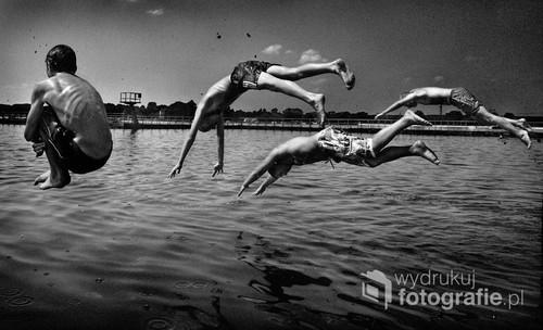 04.07.2012. Lublin wakacje