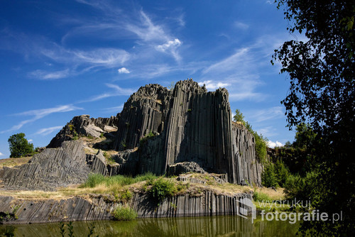 Panská Skála - Fascynująca skała w północnych Czechach
