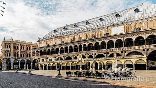 Padwa, Włochy