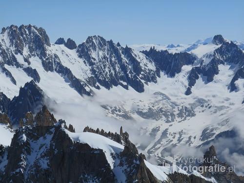 Alpy Francuskie, czerwiec 2015