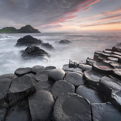 Grobla Olbrzyma, Irlandia Północna