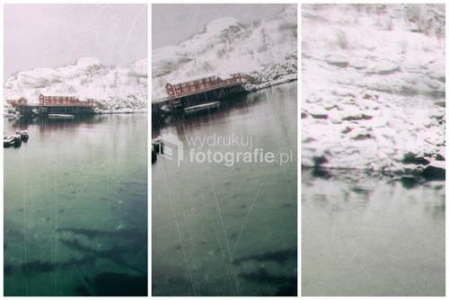 Wyspy Lofoty, Norwegia