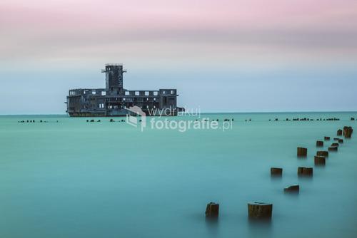 Torpedownia w Mechelnikach, Gdynia, Polska