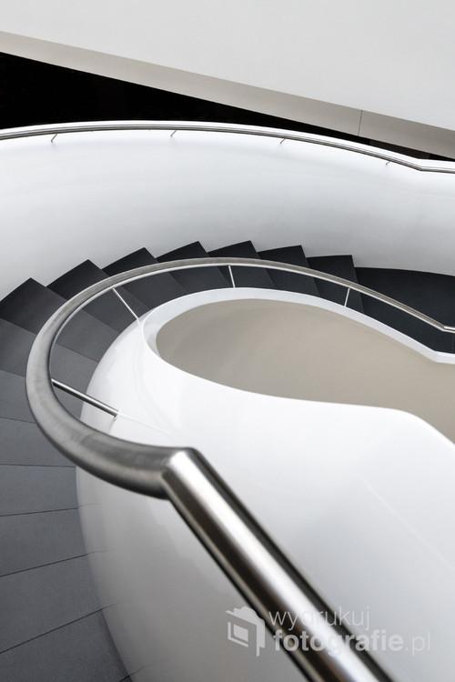 Modern steps