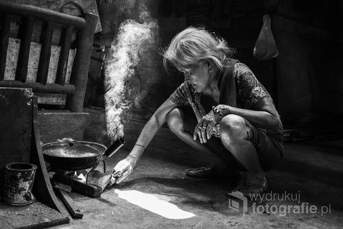 Zdjęcie zrobione w Happyland, Filipiny, 2015r.  Fotoreportaż