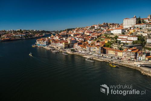 Porto Portugalia 2017,technika cyfrowa.