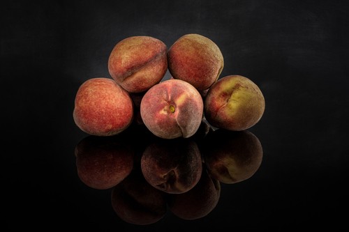 Martwa natura z owocami