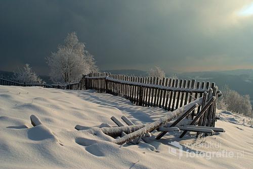 Silesian Beskid, Poland / Beskid Śląski
