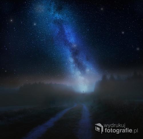 Nocna foto-wizja