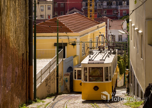Lizbona, Portugalia 2017