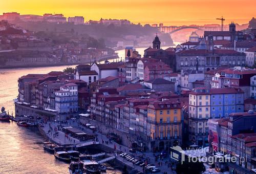 Porto, Portugalia 2017