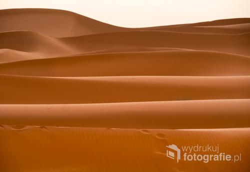 Merzouga, Sahara - Maroko 2018