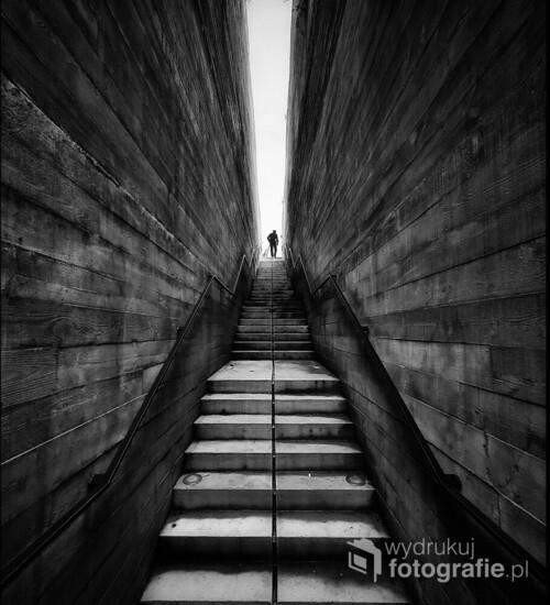 Zdjęcie wygrało Warszawski Konkurs Fotograficzny Było zamieszczone w Foto-Kurier i EYE PHOTO MAGAZINE