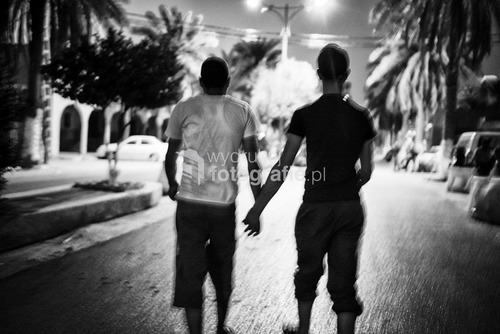 Ghardaia, Algieria, 2014