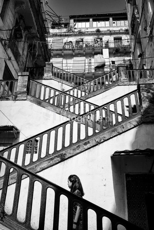 Kasbah, Algier, Algieria, 2014