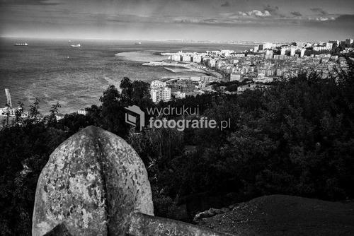Algier, Algieria, 2014
