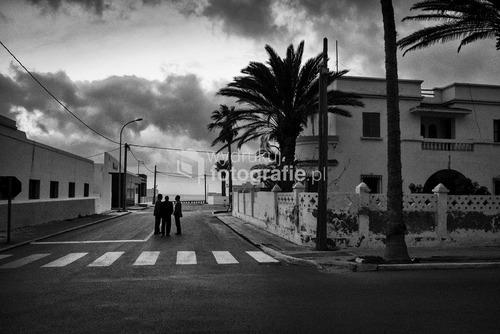 Sidi Ifni, Maroko, 2013