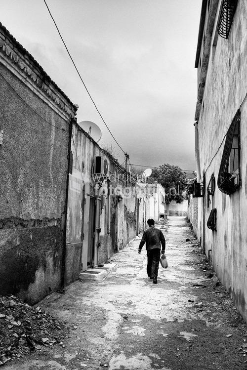 Oum el-Bouaghi, Algieria, 2014