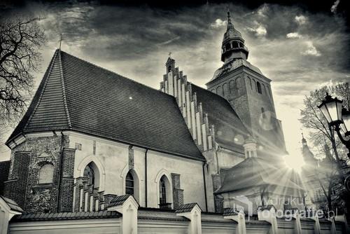 Kościół pw. św. Jakuba Apostoła