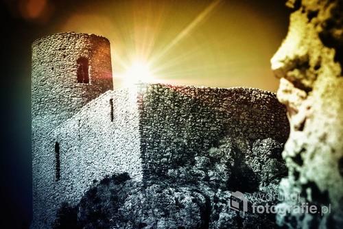 Zamek w Smoleniu
