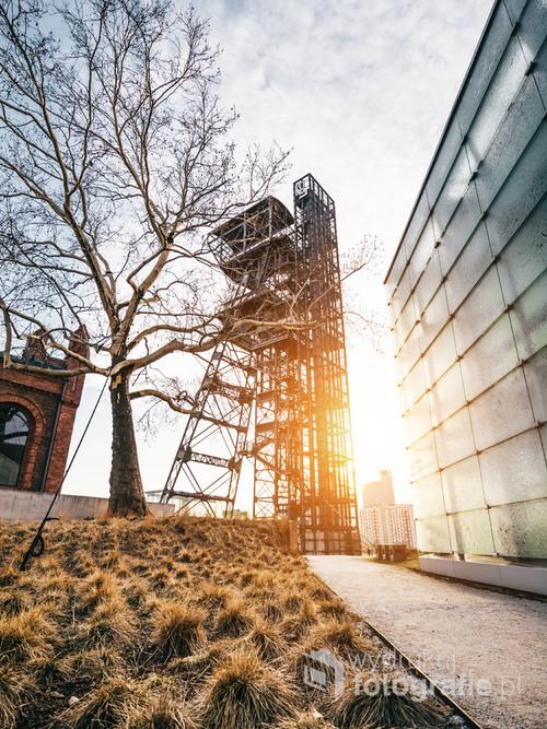 Katowice Muzeum Śląskie /Katowice same kopalnie?  Kolekcja: Wiosna 2019