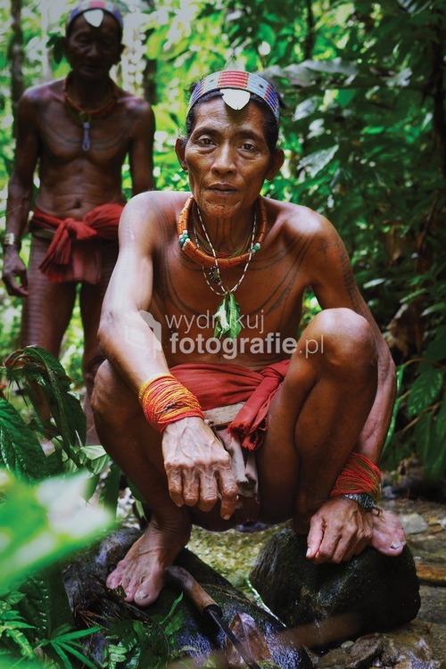 Indonezja, Mentawai 2015