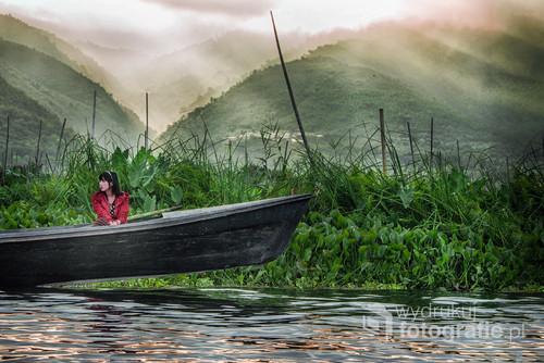 Inle Lake 2016, Mjanma