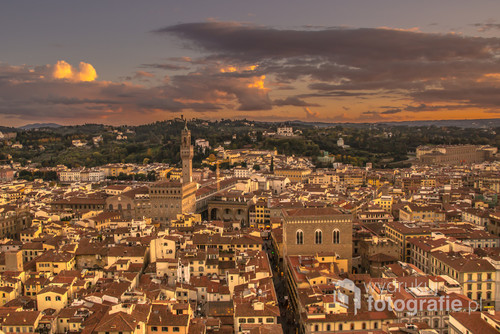 Toskania, Florencja