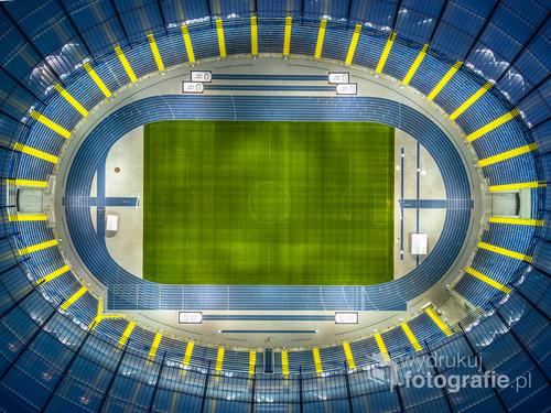 Duma Śląska - Stadion Śląski