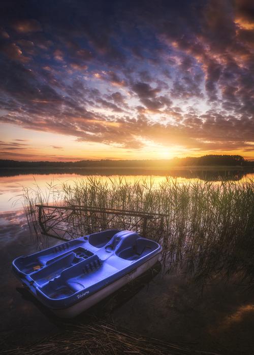 Jezioro Niedzięgiel