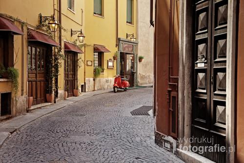 07.2011, Włochy