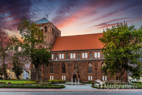 Kościół Rzymskokatolicki pw. Matki Bożej Różańcowej w Strzelcach Krajeńskich