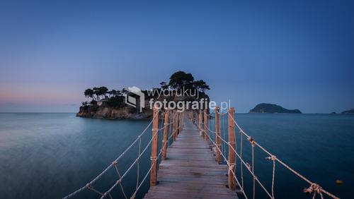Cameo Island - Zakynthos Island, Greece