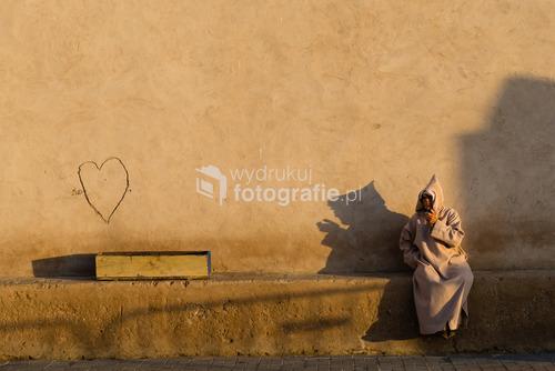 Essaouira, Maroko 2015.