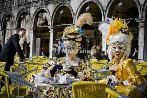 Wenecja, Włochy.