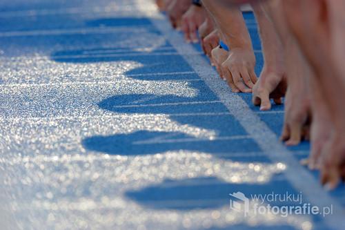 Mistrzostwa Polski w lekkiej atletyce. 31 lipca 2009, Bydgoszcz, Polska
