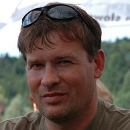 Krzysztof Podgórzak