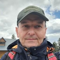 Jacek Boroń