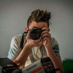 Dominik  Kowalski Fotografia