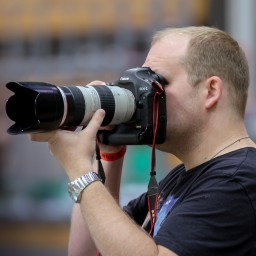 Bartek Ciechacki
